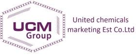 United Chemicals Marketing Est.co.ltd Logo